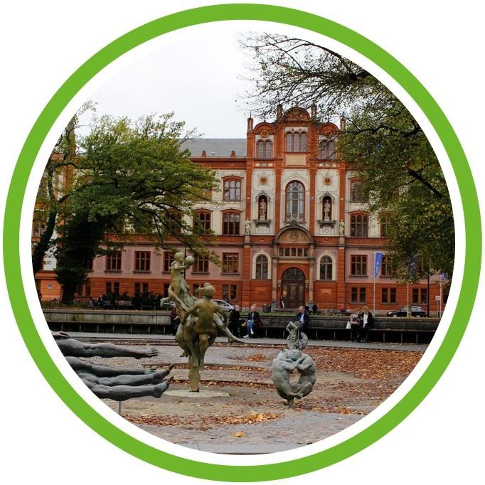 Universität Rostock - Forschung und Kolonialpolitik